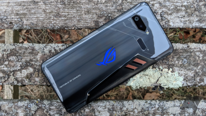 Asus is bringing Pie updates for ROG Phone, ZenFone 5Q, and more in 2019