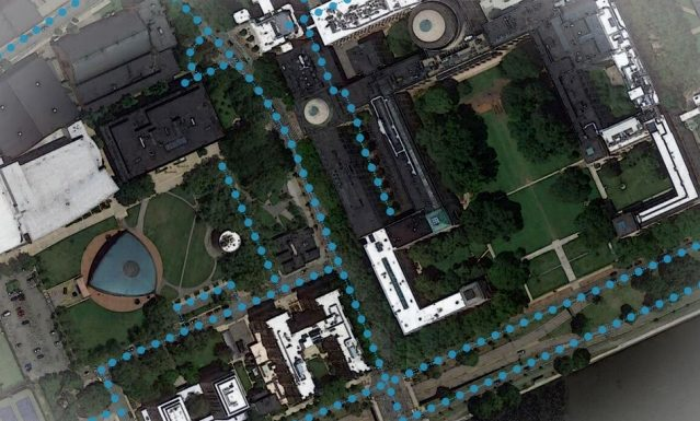 MIT's new GPS system uses satellite images and artificial intelligence to put you in the right lane