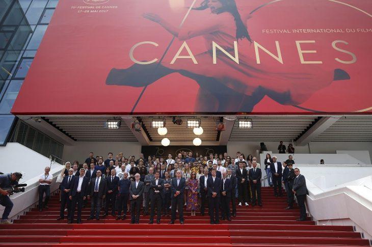Cannes Film Festival Postponed Till Late June Amidst The Coronavirus Scare