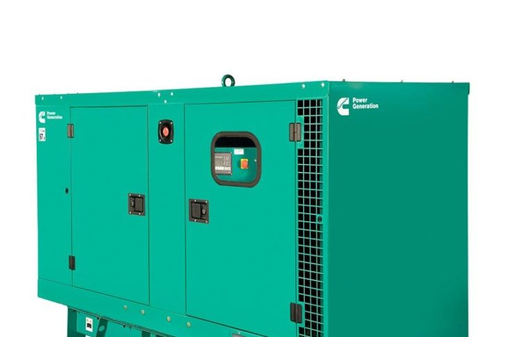 How Silent Generator Works With Diesel