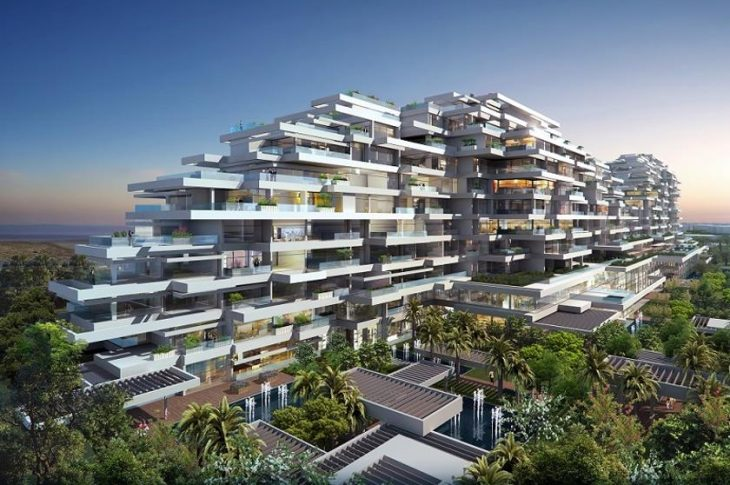 Popular Developments and Investment Opportunities in Al Barari