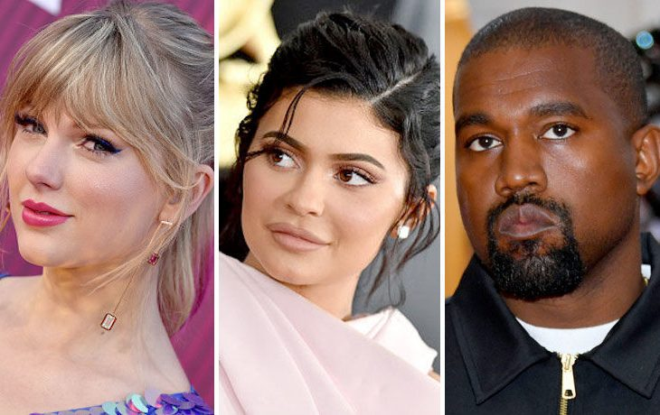 The World's Highest-Paid Entertainers 2019