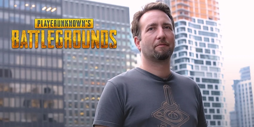 Who made Pubg – Story of the Pubg owner