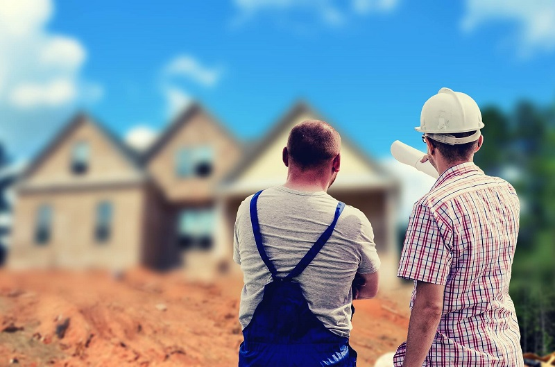 How To Build A Custom Made Home And How To Find A Builder