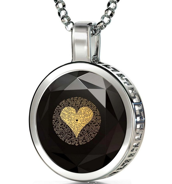 How To Pick The Best Jewelry Gifts For Wife For Special Occasions