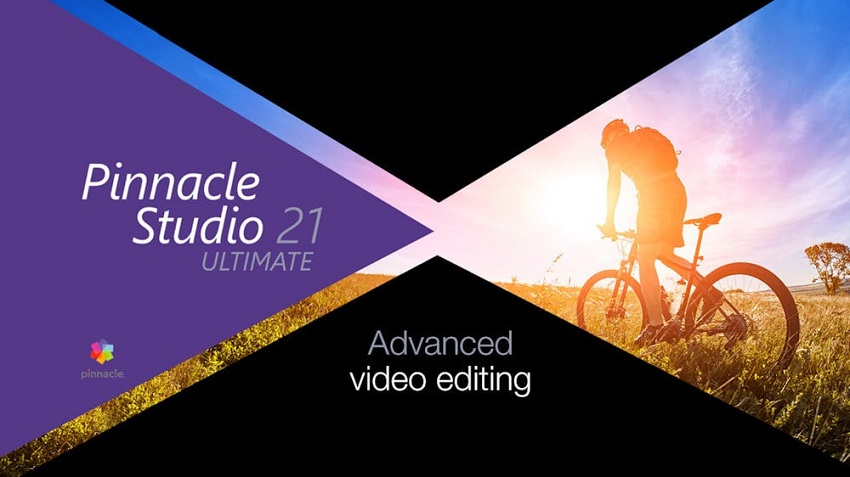 Pinnacle Studio 21.5 - Best Video Editing Software For Windows And Mac