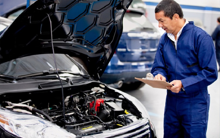 What Are The Qualities That A Good Car Repairing Service Must Comprise