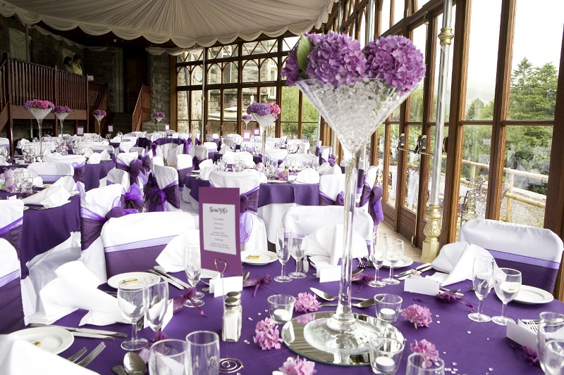 How Can You Find A Perfect Wedding Reception Venue