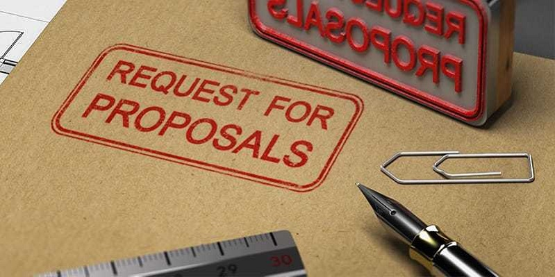 The Common Mistakes In Writing Request For Proposals