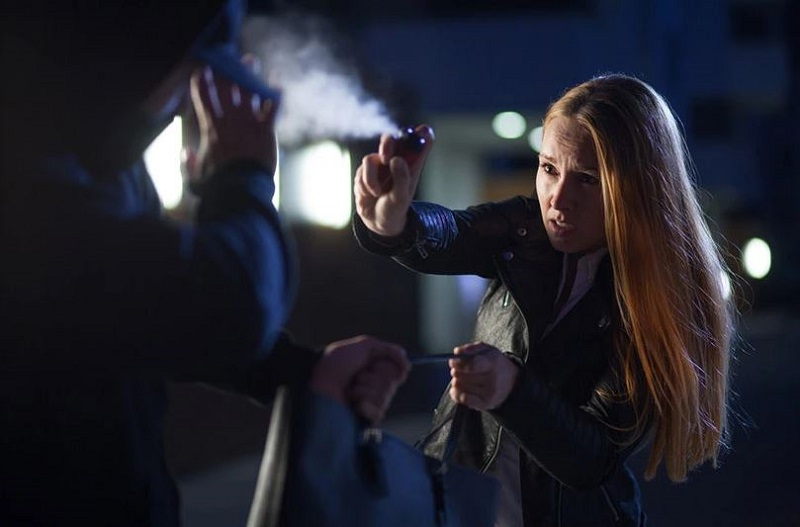 What Are The Reasons To Have A Personal Self Defense Product