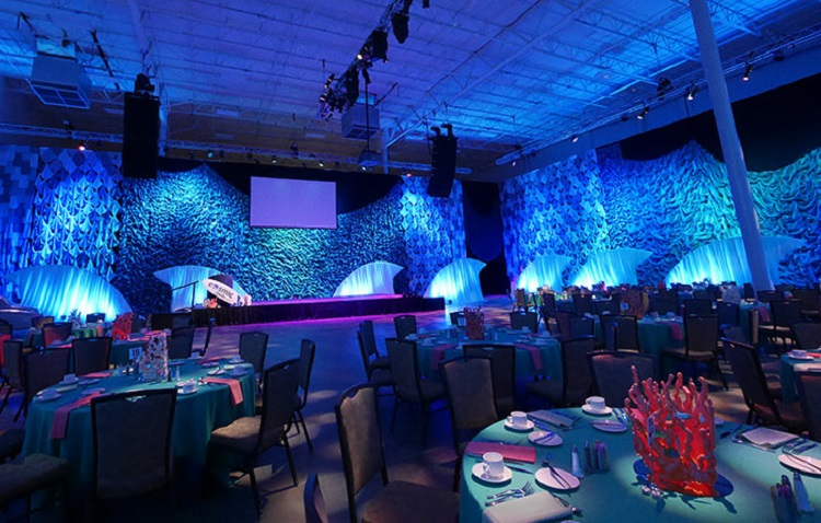 Which Features Determine The Reputation Of Event Illumination Companies