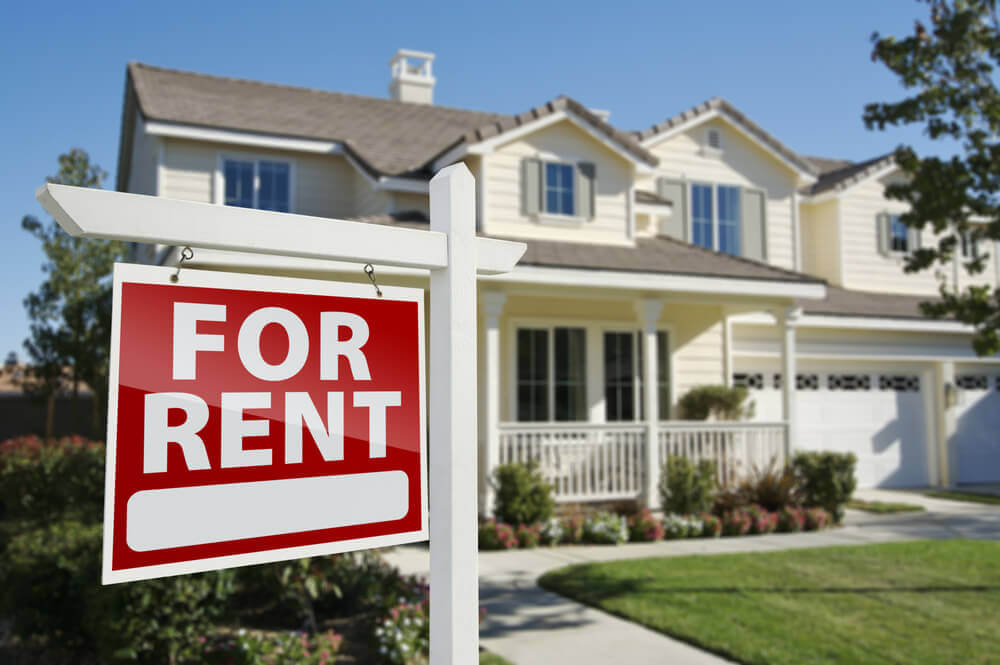 What are the factors to consider before finding rental properties for sale?