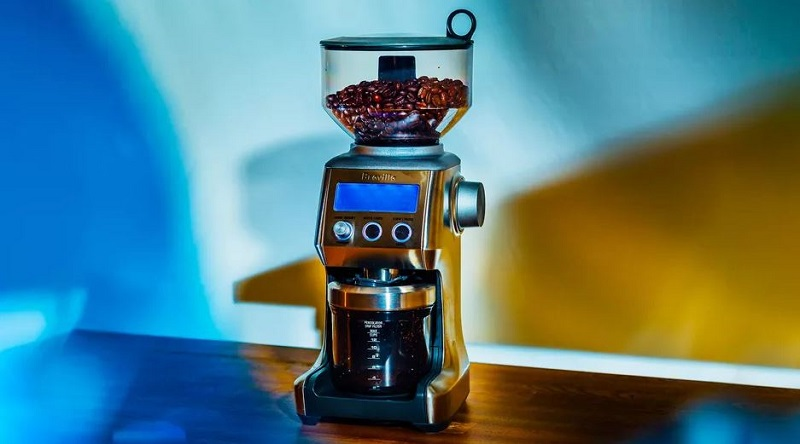 Why Every Restaurant Owner Should Own Coffee Beans Grinding Machine