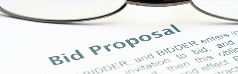 Why Should You Outsource Your Bid Writing Requirements