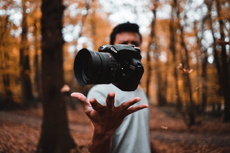 Why Photographers Nowadays Rely On Online Photo Hosting Services