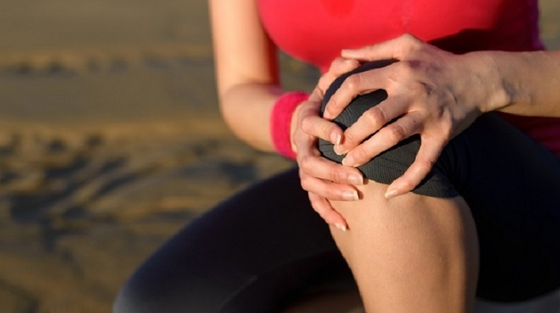 How Can CBD Help One Find Relief From Arthritis Pain