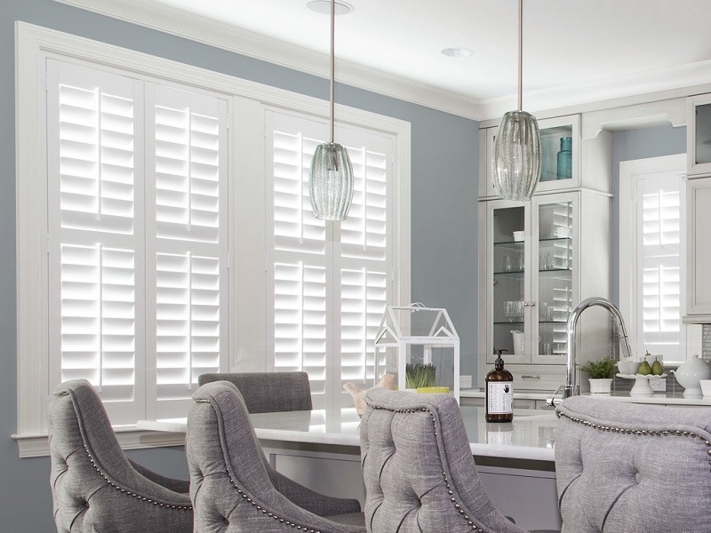 Why Should You Use Shutters In Home Decor