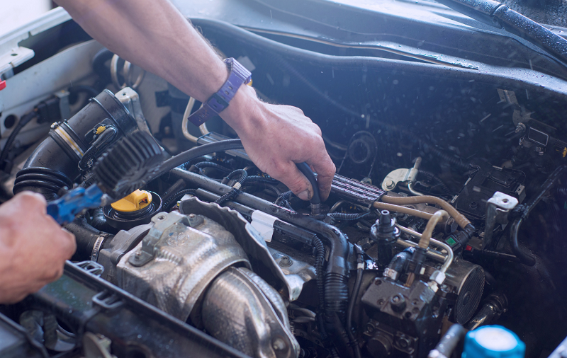 How To Optimize The Engine Performance Of Your Vehicle