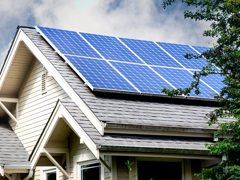 Is It Possible To Install Solar Electricity Equipment In Your House