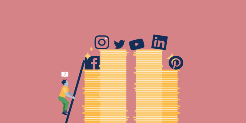 Why Social Media Advertising Should Be A Top Priority