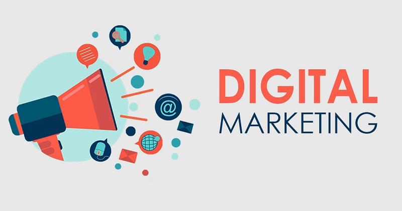 Why Do You Feel The Importance Of Digital Marketing To Enhance Business Activity