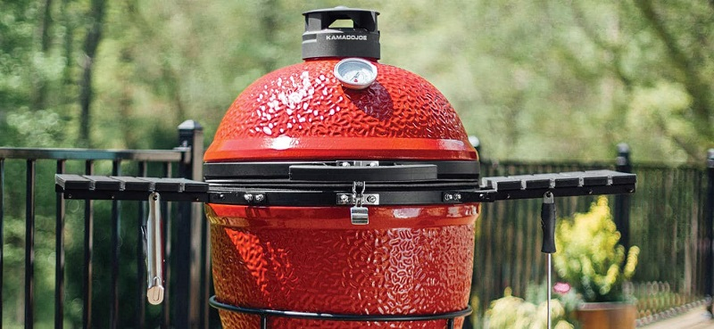 Why Should You Invest In A Barbeque Grill