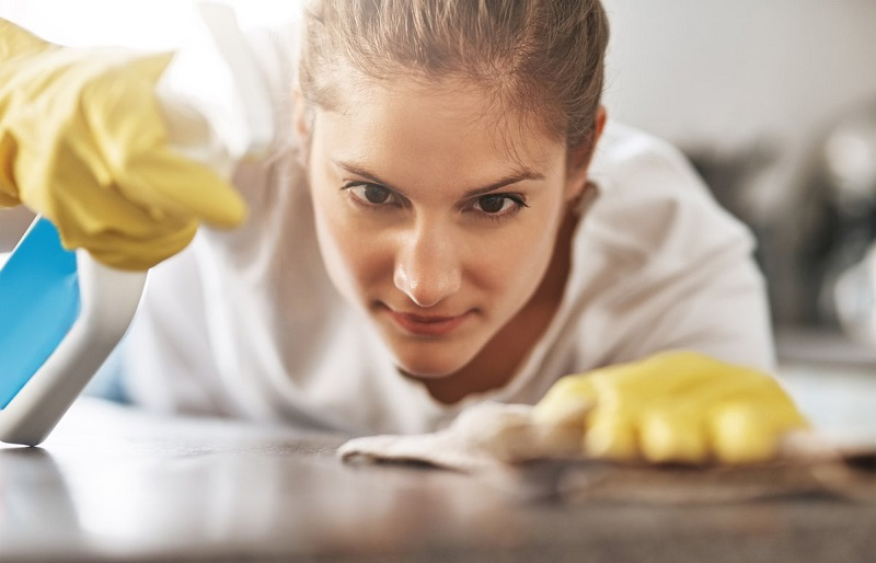 9 Reasons Why It's Time To Hire Professional House Cleaners