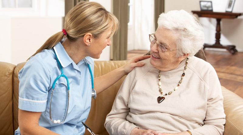 Discovering The Various Care Jobs Available In The Home Care Industry