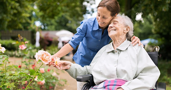 Home Care Agency Service For Elderly People In Georgia
