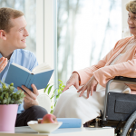 Home Care Service For Elderly People - Is It For You