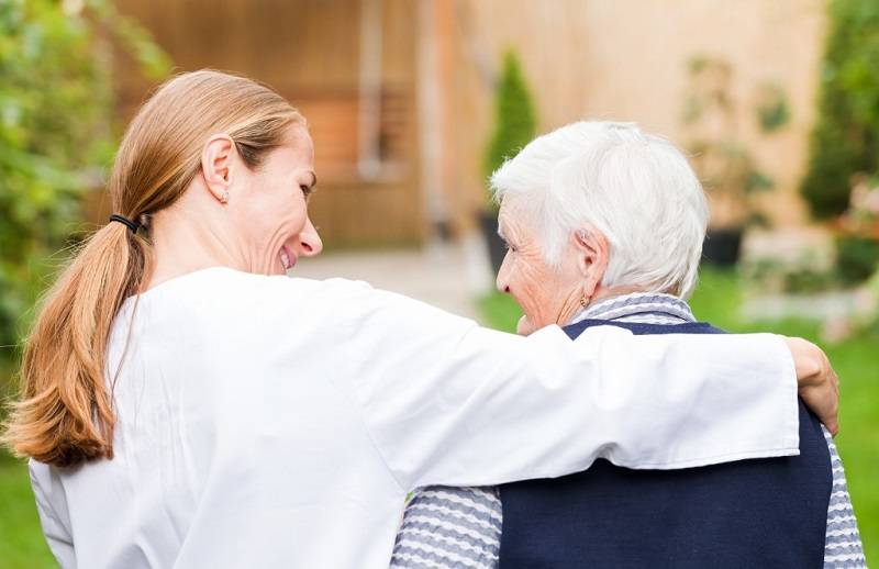 How To Build A Successful Home Care Business In California