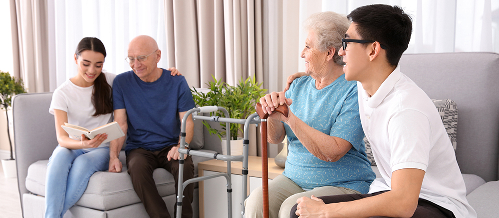 What Services Home Care Providers in North Carolina Offers