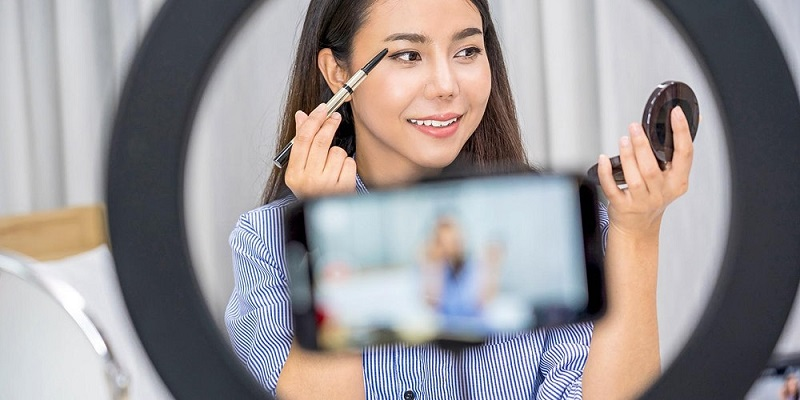 Beauty Tips For Women Who Use Zoom Makeup