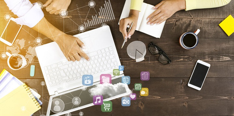 How Technology Is Promoting Businesses Online
