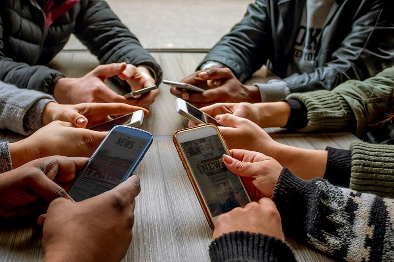 How To Combat False Digital News Agencies