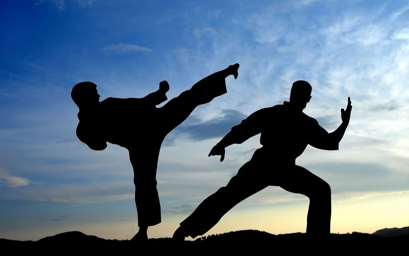 How To Start Martial Arts Learning