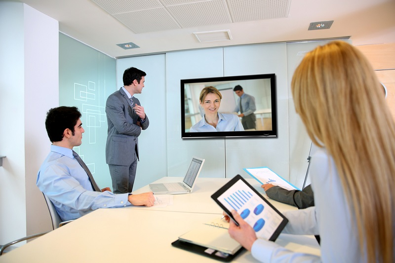 What Are The Benefits Of Using A Team Room System