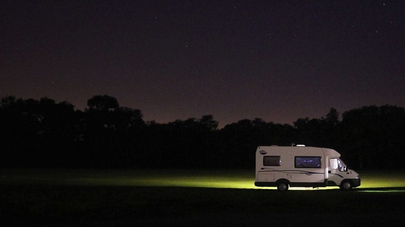 Why Is Renting A Recreational Vehicle For Your Vacation