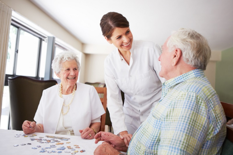 A Guide to Starting a Home Care Business