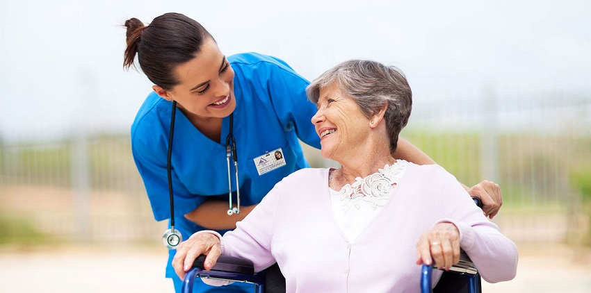 Advantages of Home Care Service for Seniors