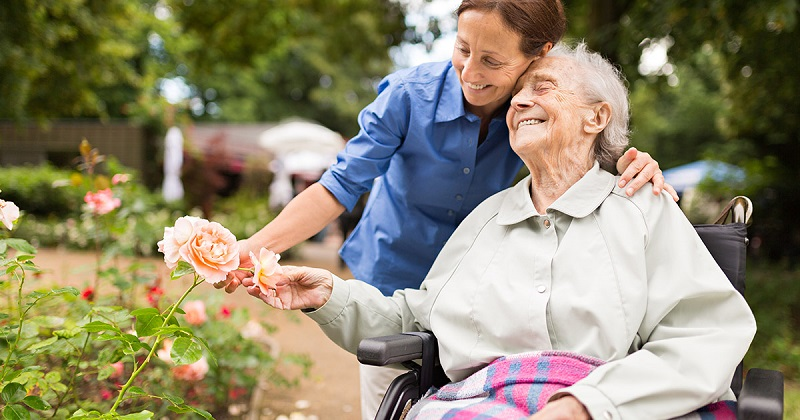 Caregivers Duties And Responsibilities To Start A Home Care Business In The Future