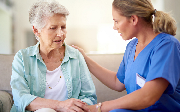 Caregivers Duty And Responsibilities – Reside As A Full Time Caregiver