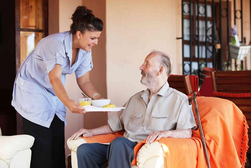 Certified Home Care Consulting – Should I Get Started With My Own Home Health Care Business