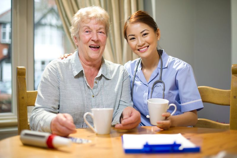 Considering The Benefits Of Home Care Service