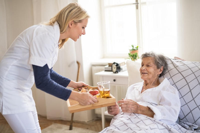Deciding And Executing On Start A Home Health Care Agency Business