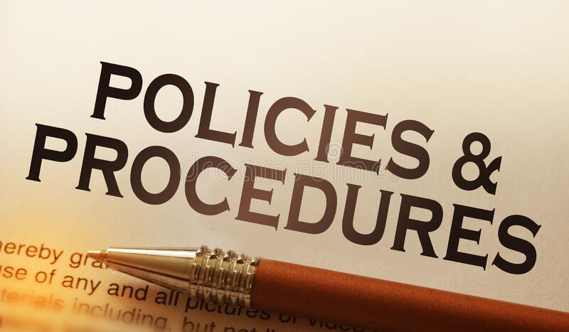 Home Care Policy and Procedure Manual For Families