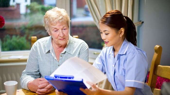 Home Care Service Career Most Vital Things To Notice