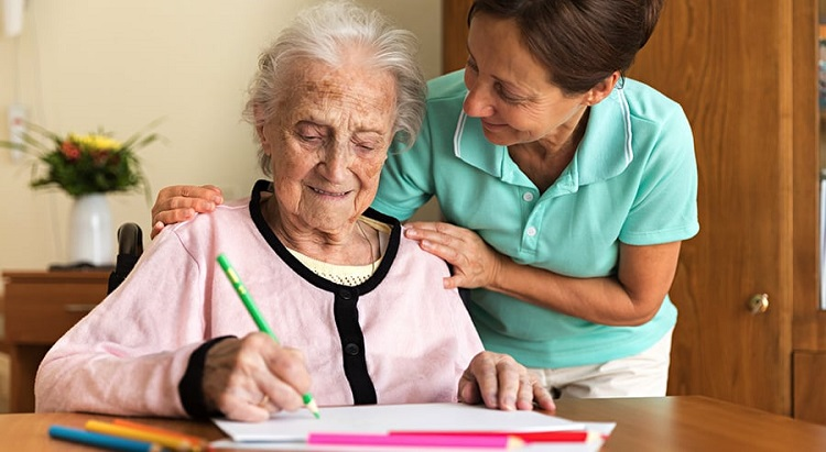 Home Care Service For Elderly People – What You Need To Know