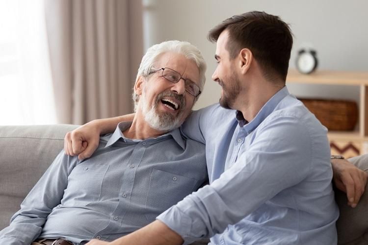 Home Care Service For Elderly People