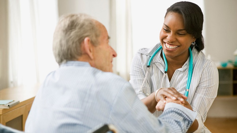 Home Health Care Consulting: Is It Right For You